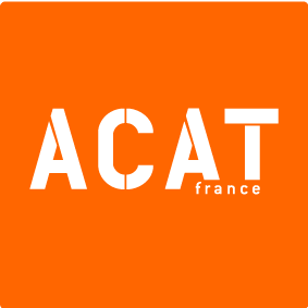ACAT - L'ONG de lutte contre la torture et la peine de mort