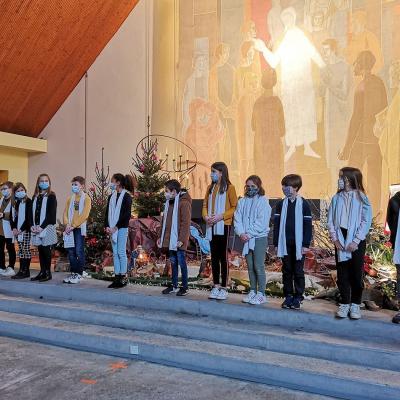 2021_01_17 Etape communion