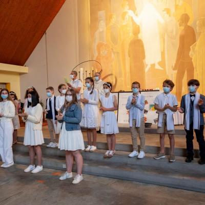 2021_06_06 Première communion