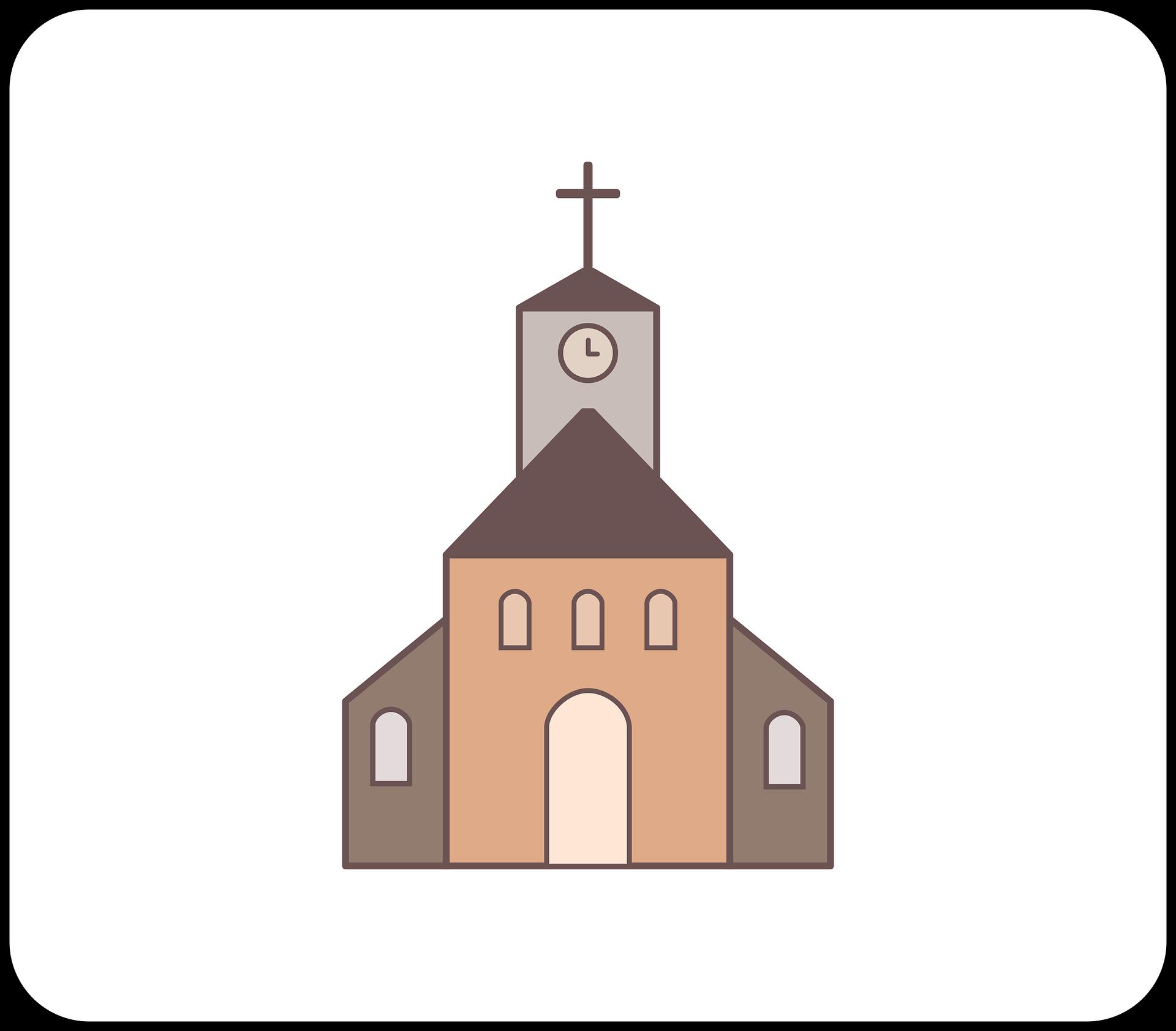 Church 5315234 1920