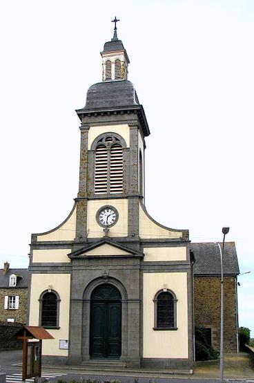 Eglise st bartelemy chateau malo saint malo png