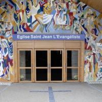 Eglise st jean l evangeliste