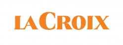 Logo la croix orange